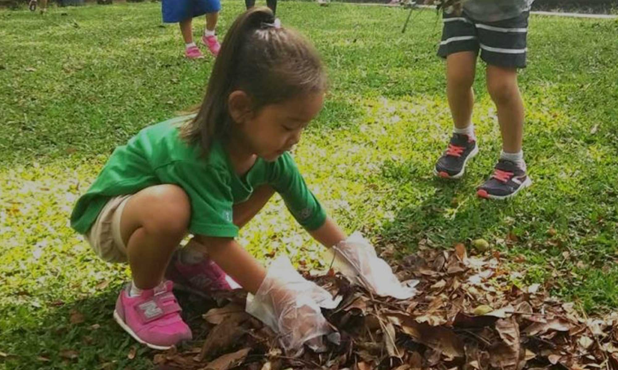 Earth Day 2019 celebration at JMS feat